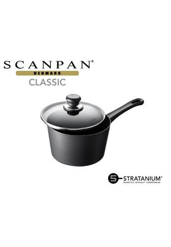 SCANPAN SCANPAN Classic 20cm/2.5L Saucepan 9471AHL80415CBGS_1
