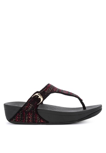 c522ddaca Shop Fitflop The Skinny Tweed Online on ZALORA Philippines
