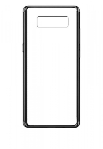 MobileHub white Samsung S10 Xundd Jazz X-Ring Ultra Thin Clear Case A2FD7ACEFEEE02GS_1