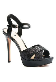 Schutz Gabrielle High Heeled Sandals