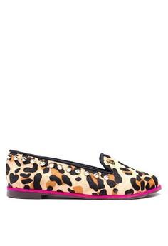 Sahara Loafers