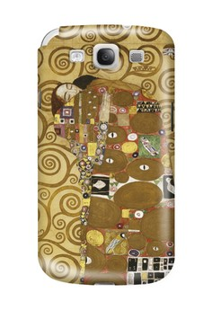 Klimt Matte Hard Case for Samsung Galaxy S3
