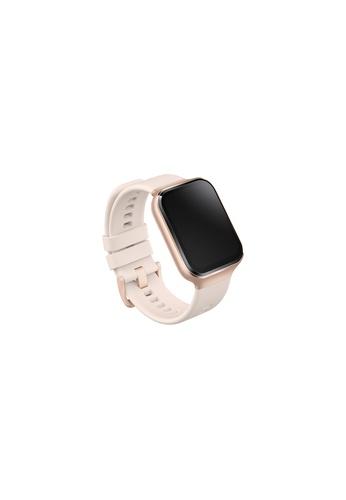 Xiaomi gold 70mai Saphir Watch (Rose Gold) 6A483HLEF605D1GS_1