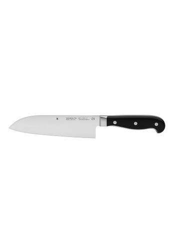 WMF WMF SPITZENKLASSE PLUS SANTOKU KNIFE 18CM 1892316032 83E61HL1DCCC15GS_1