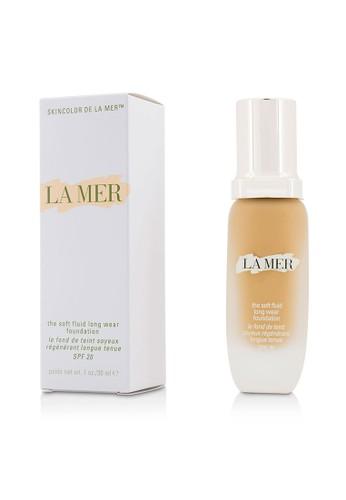 La Mer LA MER - The Soft Fluid Long Wear Foundation SPF 20 - # 32/ 310 Beige 30ml/1oz C17B0BE96EC0E4GS_1