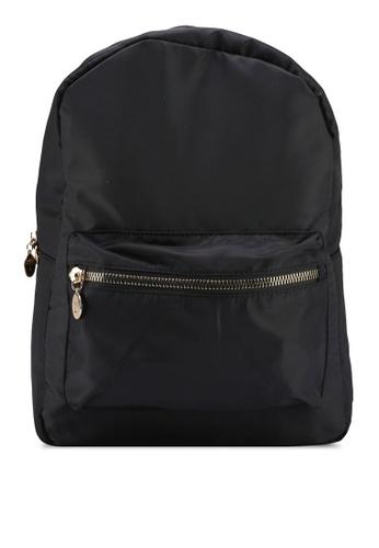 Rubi black and multi Traveller Backpack E94CAACFC88276GS_1