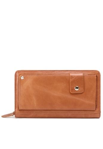 Twenty Eight Shoes Fashion Business Leather Wallet 9319 23CA7AC9873EDEGS_1