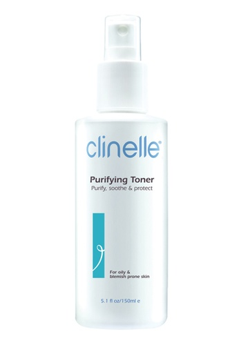 Clinelle Toning: Clinelle [Official] Purifying Toner 150ml CL708BE92SOTMY_1