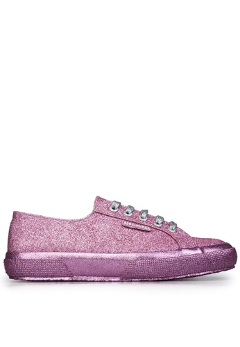 Superga pink Superga 2750 Full Pink 0E104SHE41E4C8GS_1