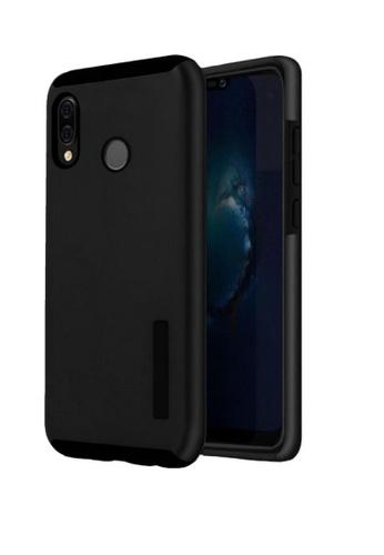 MobileHub black Dual Pro Shockproof Case for Huawei P20 Lite 40570AC64F6AC2GS_1