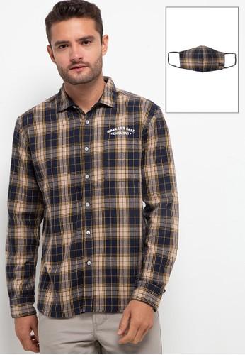 X8 multi James Shirts E24DAAAC02D80CGS_1