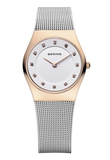 29e2b9662db Classic 11927-064 White 27 mm Women s Watch 8E04CAC1060AC2GS 1 Bering ...