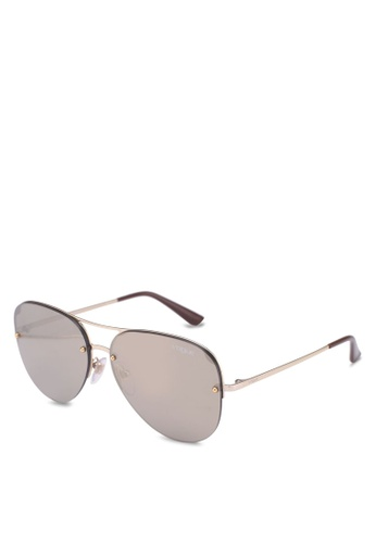3b071fa44e3 Buy Vogue Vogue VO4080S Sunglasses Online on ZALORA Singapore