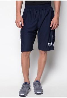 Throwdown Jersey Shorts