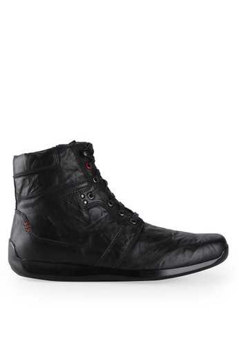 Gino Mariani black Elario 6 GI569SH29WVYID_1
