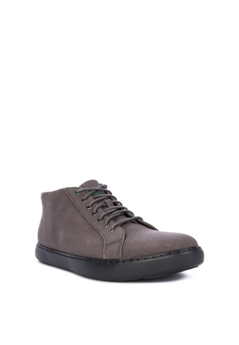 Fitflop grey Andor Sneakers E88EESH6223904GS_1