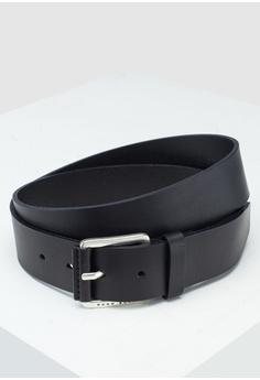 d79760f58e6509 BOSS black Josua Belt - Boss Casual C673AACEFC041BGS 1