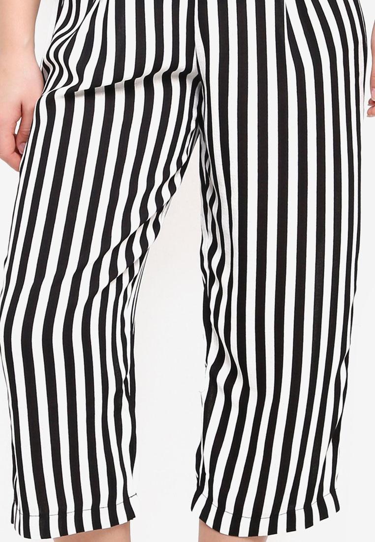 Black Blisa Pants Black Pants ICHI Blisa ICHI Black ICHI Blisa ICHI Pants nPafxSXX