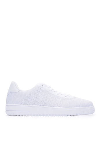 Life8 white Mixed-Colors Casual Shoes -09870-White FAD43SHCD3DAB6GS_1