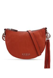 ... Alana Crossbody Top Zip Bag