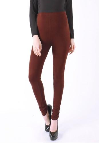 Jual Eve Maternity Legging Hamil Spandex Soft Comfort Original Zalora Indonesia