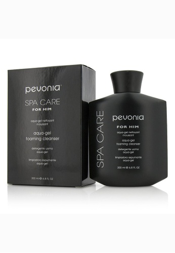 Pevonia Botanica PEVONIA BOTANICA - Aqua-Gel Foaming Cleanser 200ml/6.8oz 4EE50BE46FEC81GS_1
