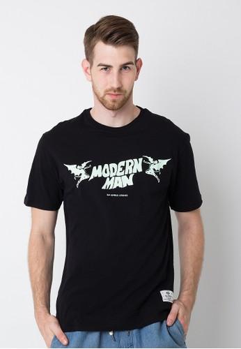 Bloop Tshirt Black Sabbath Black BLP-OF052*