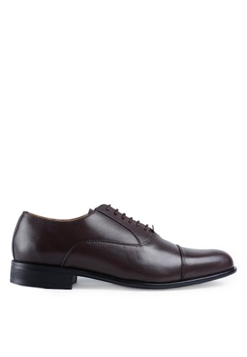 Ftale Footwear brown Ftale - Andrew Brown 18DF3SHE00463FGS_1