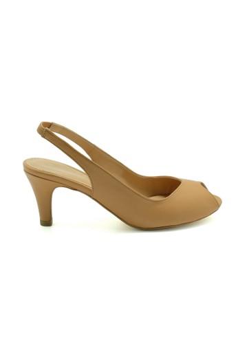 Apple Green Vanya Heels