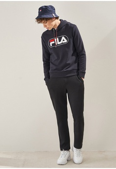 1021a02a25d1 20% OFF Fila FILA LOGO Hoodie S  158.00 NOW S  126.00 Sizes S M L XL XXL
