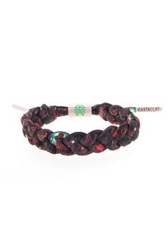 Event Horizon Shoelace Bracelet