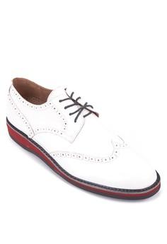 Bradley Formal Shoes
