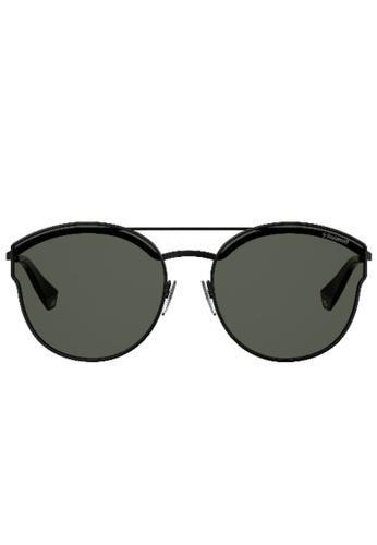 Polaroid PLD 4057/S Sunglasses FC978GL0725E19GS_1