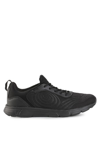 Ardiles black Men Mg-Kioga Sneakers Shoes AR073SH0UM1QID_1