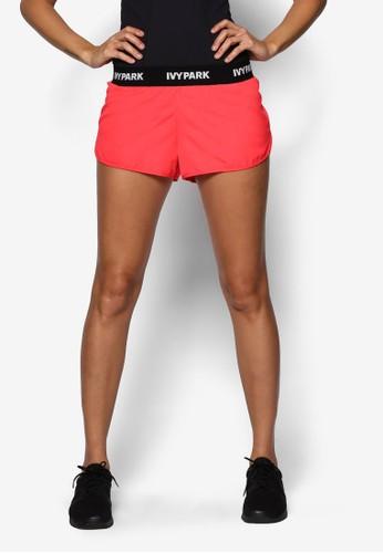 彈性跑步短褲, 服飾, esprit 兼職服飾
