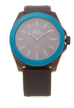 The Fader Analog Watch