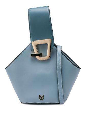 Megane blue Iva Bag CABEEAC79290F3GS_1