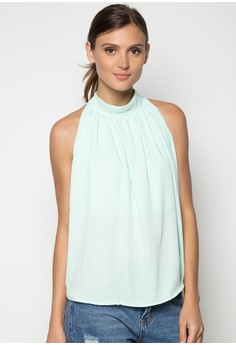 Ives Sleeveless Top