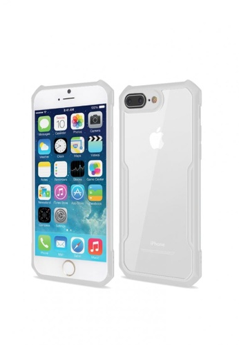 MobileHub white XUNDD Urban Armor Gear Case for Apple iPhone 7 Plus 1EA7EAC06B23BDGS_1