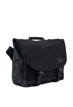 46f93fc6bad4 CRUMPLER Chronicler Plus Messenger Bag S  269.00. Sizes One Size