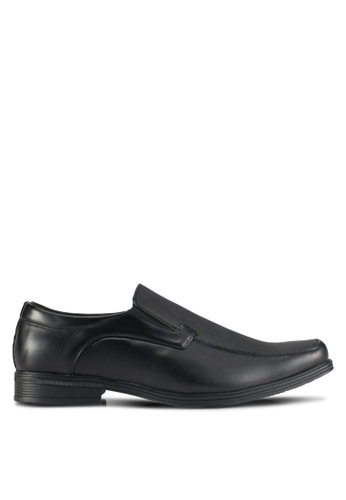 Albertini black Formal Shoes A7590SHCA3237EGS_1