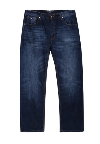 MILANO blue Casual Jeans MI248AA82LHDMY_1