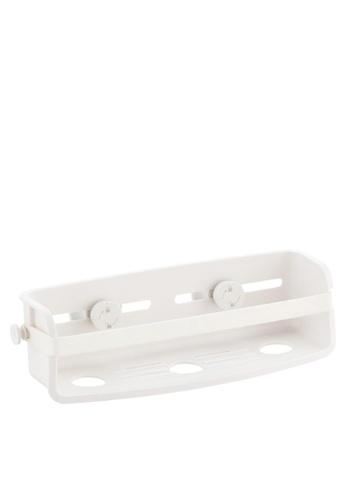 Umbra white Flex Gel-Lock Bin 03C4AHL952343BGS_1