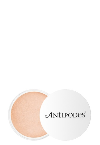 Antipodes Antipodes Mineral Foundation 01 Pale Pink AN524BE33WVEMY_1