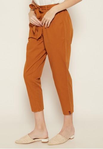 ako jeans brown Sudan Brown 16-4001 D14E9AA8271197GS_1