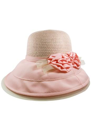 BALLIN pink TISA PITCH PINK  A3939AC8913562GS_1