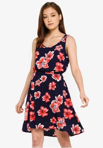 4d75c4e610e715 Buy ONLY Nova Lux Sara Dress | ZALORA HK