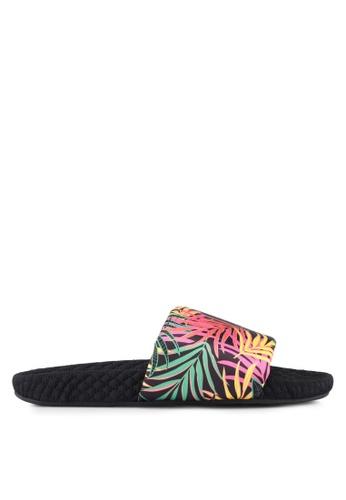 Call It Spring black Eowareri Sandals 38390SHAFBC7B1GS_1