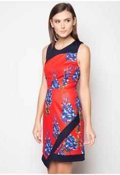 K Nevah Dress