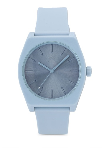 adidas grey Process SP1 Watch A2FC1ACD444931GS_1